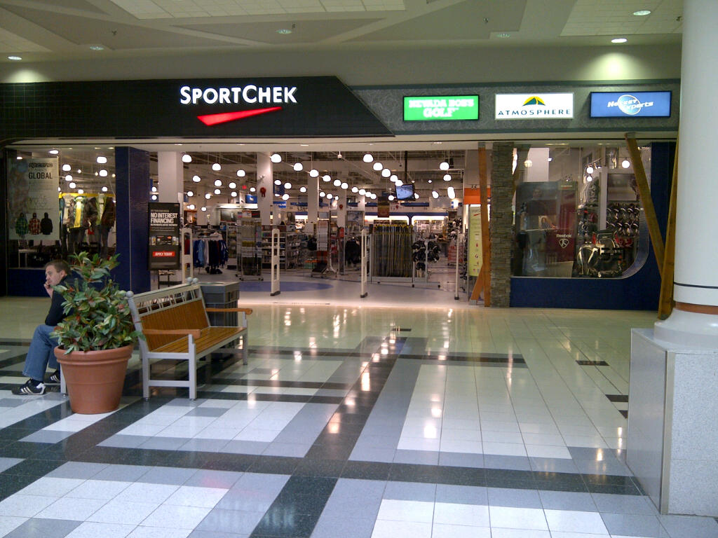 Sports Check St Johns