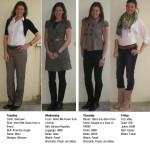 OOTWW & Fun, Fit, Fashionable #3