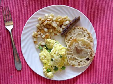 Saturday-Breakfast