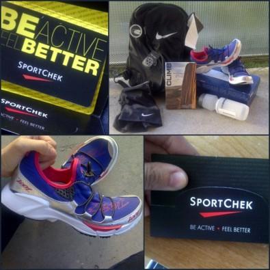 SportChek Mybetter