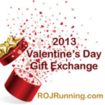 ROJRunning-Valentines-Gift-Exchange-2013