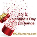 ROJRunning-Valentines-Gift-Exchange-2013