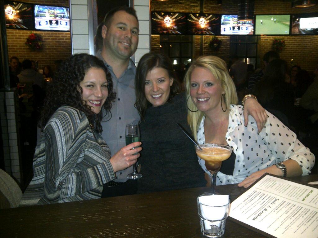 beertown bartender
