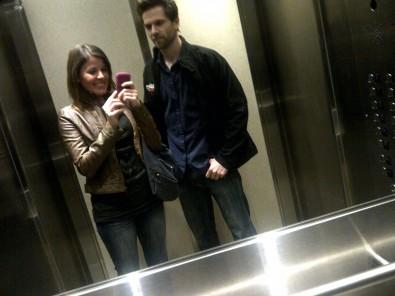 boyf and i