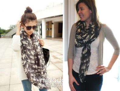 elephant-scarf