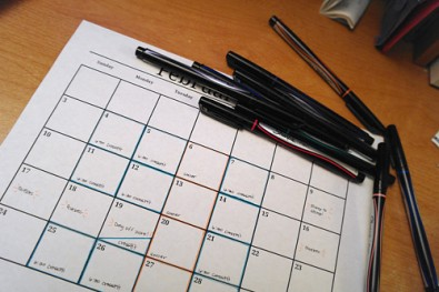 February-calendar