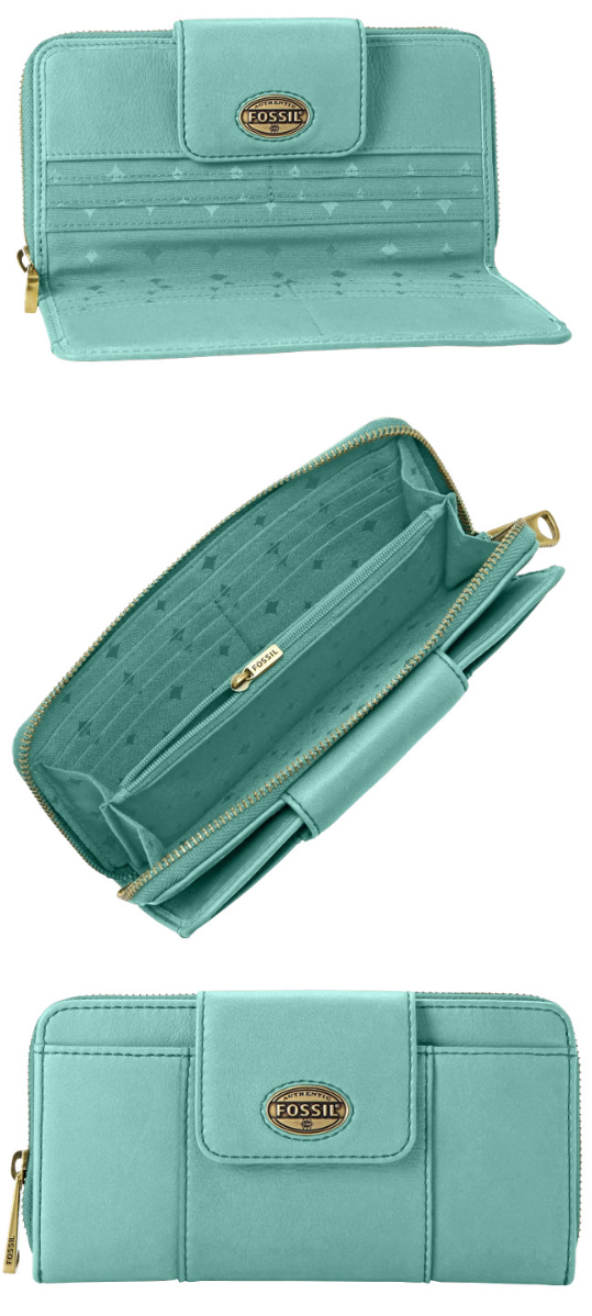 Fossil-Explorer-Zip-Clutch