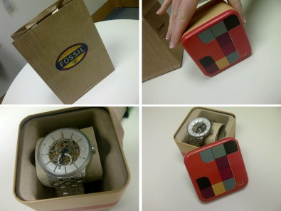 Fossil-Mens-Automatic-watch