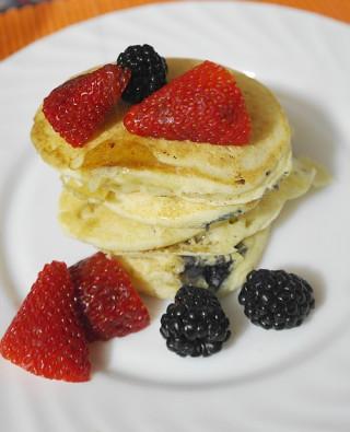 pancake-night