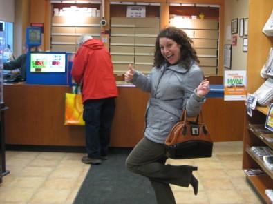 Julie-shopping-at-Zehrs