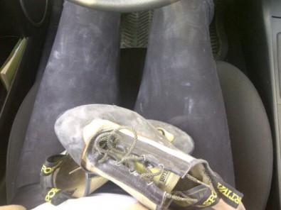 bouldering pants