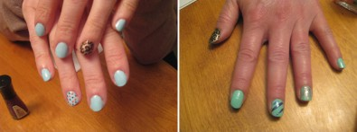 our-nails