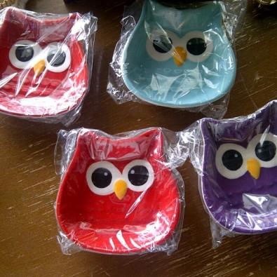 owl trinkets