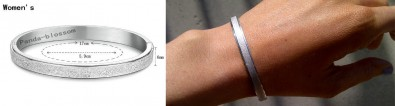 Glossy-Frosting-bangle