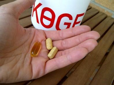 Koge Vitamins