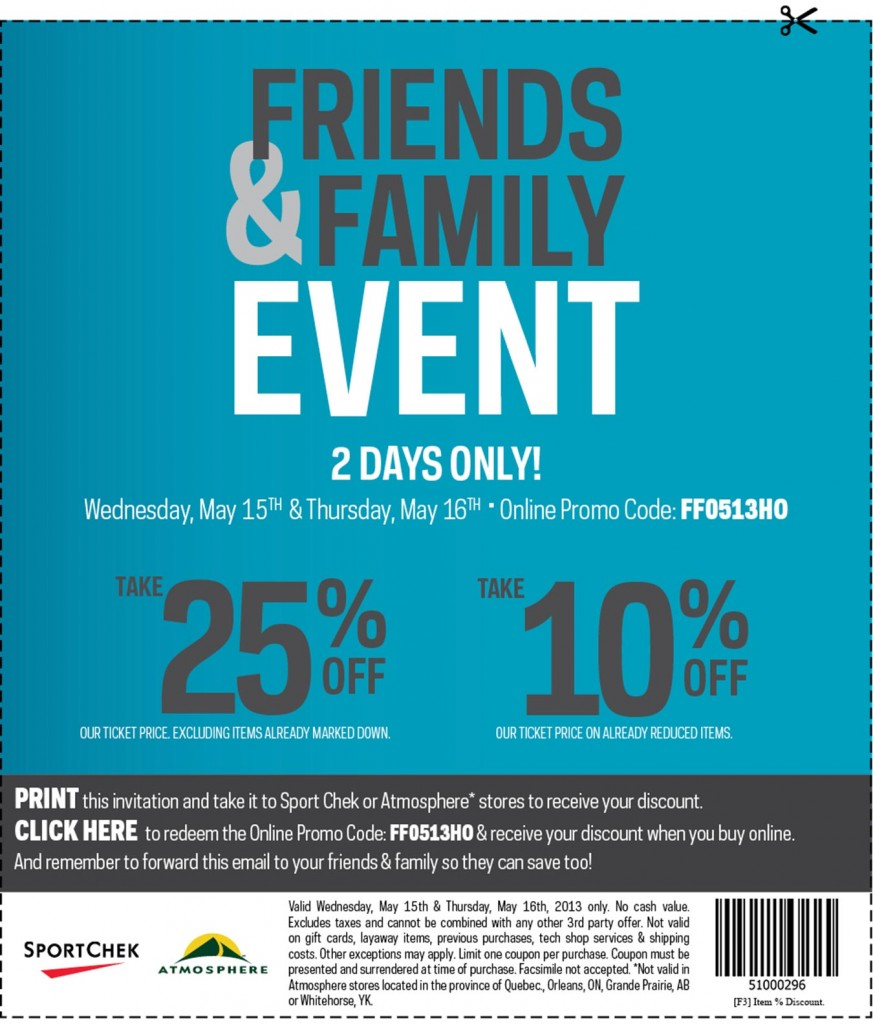 MyBetterMVP F&amp;F Coupon