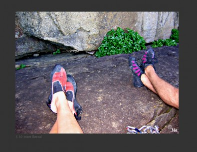 climbingshoes
