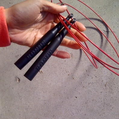 Rouge Fitness Skipping Rope