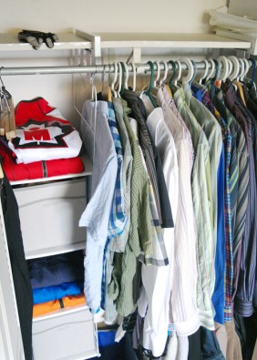 top-of-closet