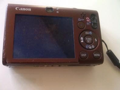 canon sd1100