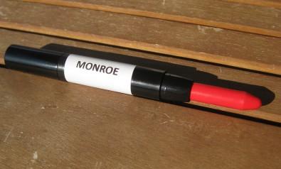 monroe-red
