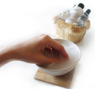 soaking-hands