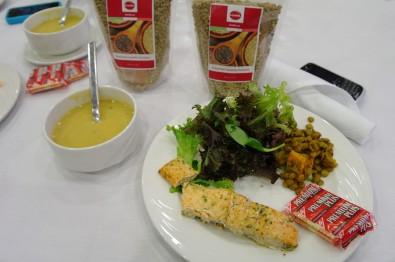 lentils-lunch