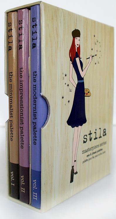 stila-masterpiece-series