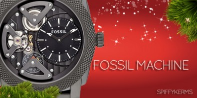 fossil-machine