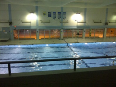swimming pool in kdub