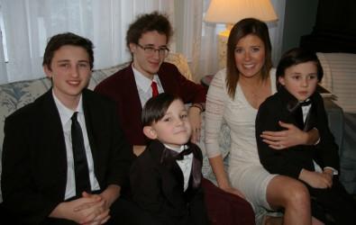 4-nephews