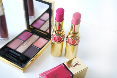 YSL Spring 2014 Collection