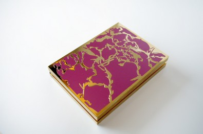 Yves Saint Laurent Flower Crush Palette