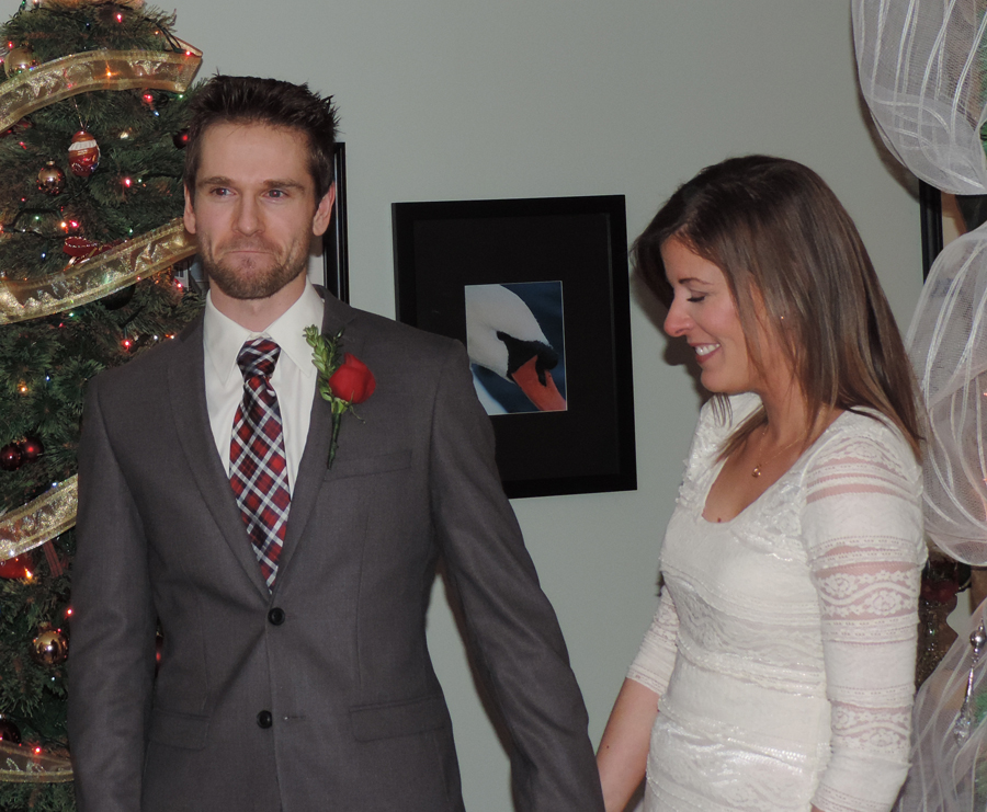 wedding giggle