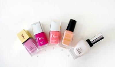 5-spring-nail-polishes