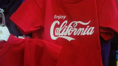 Enjoy-California