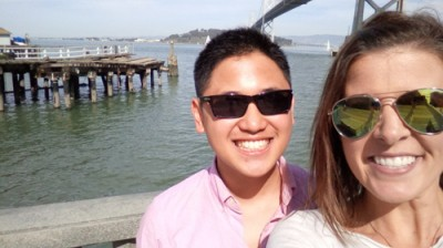Selfies-on-the-Bay-Bridge