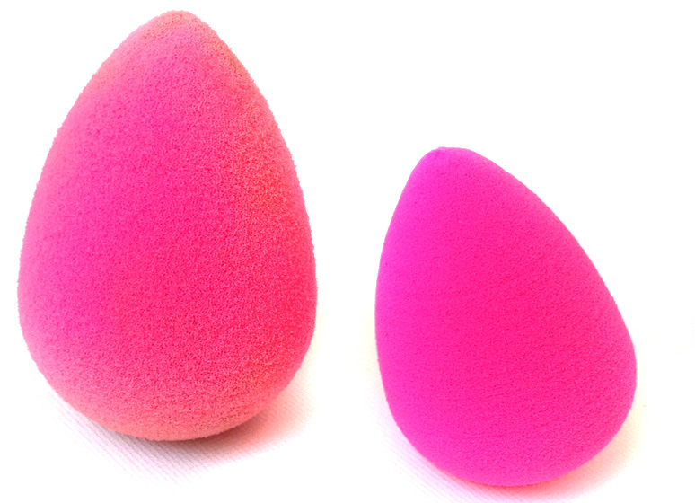 BeautyBlender-sponges