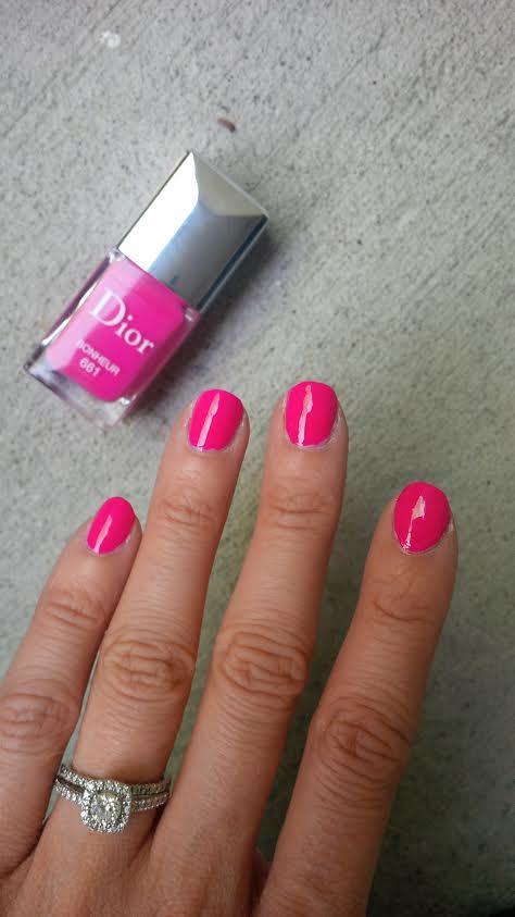 bright polish