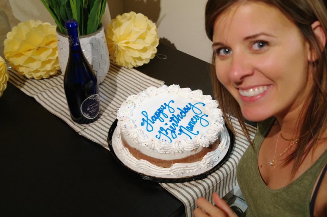 Nancy-and-Birthday-Cake