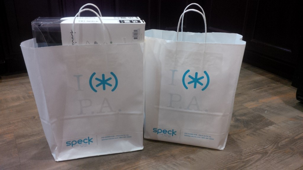 Speck-Bags