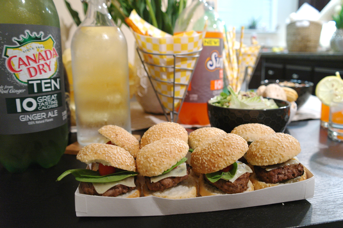 sliders-and-ten-calorie-drinks