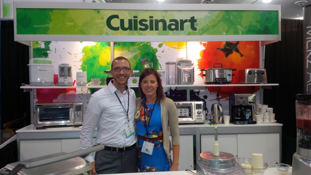BlogHer-Cuisinart