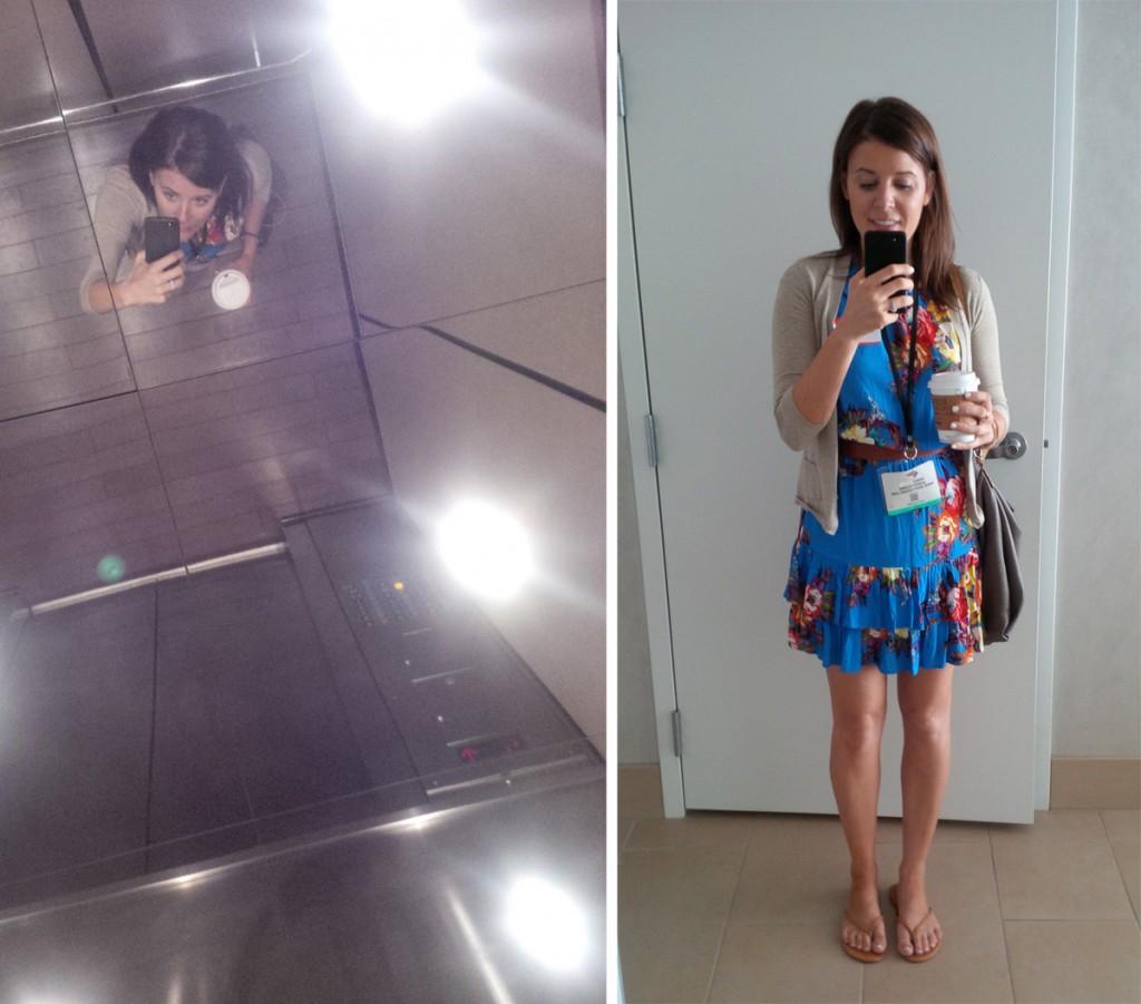 BlogHer-Selfie
