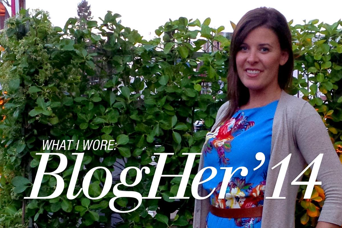 BlogHer14-Blue-Dress