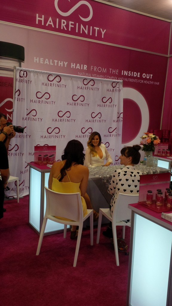 BlogHer14-Khloe-Kardashian
