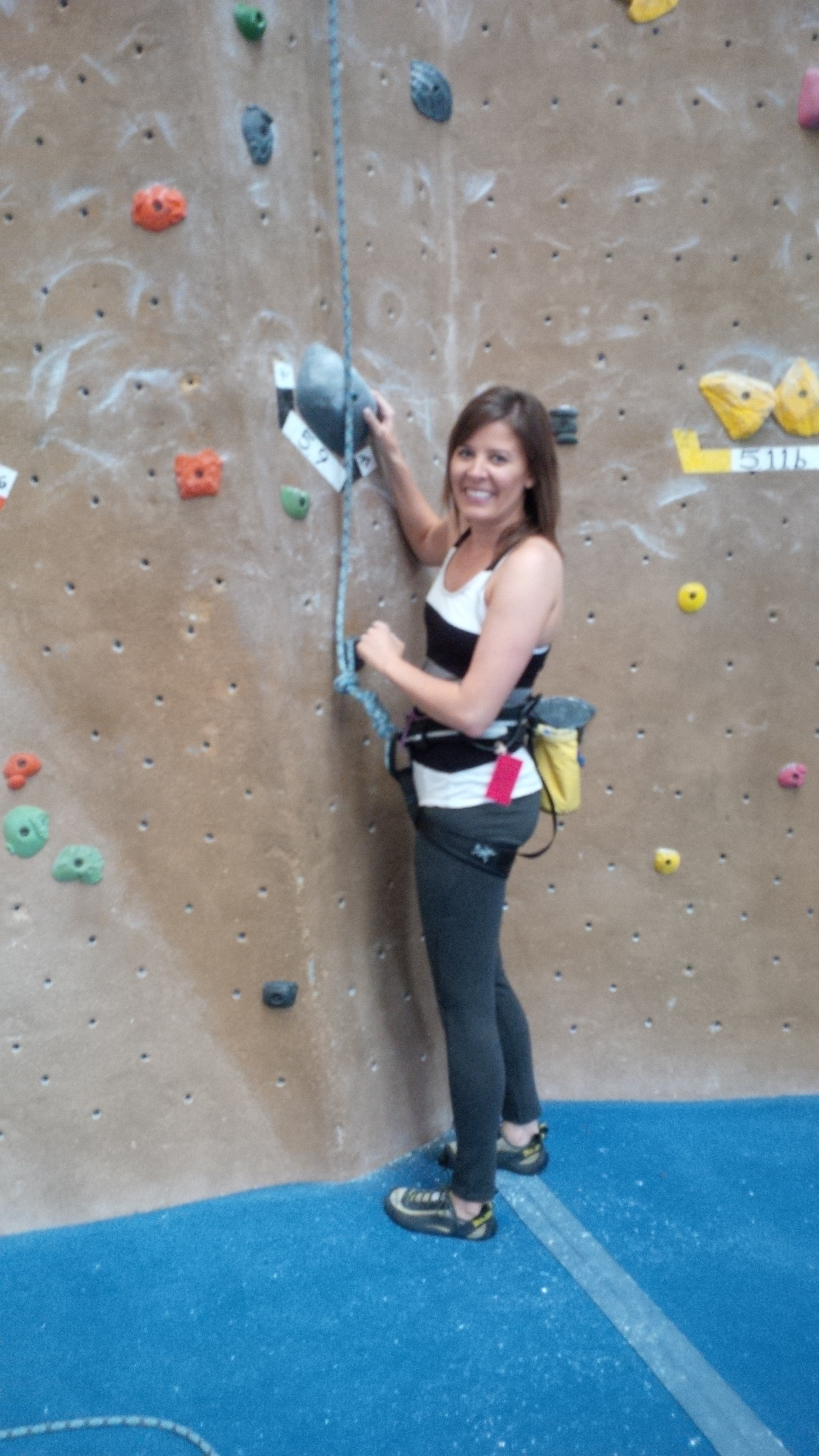 2019 year look- Climbing rock clothes what to wear