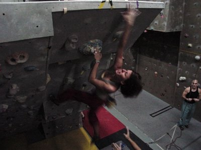 dyno at wallnuts