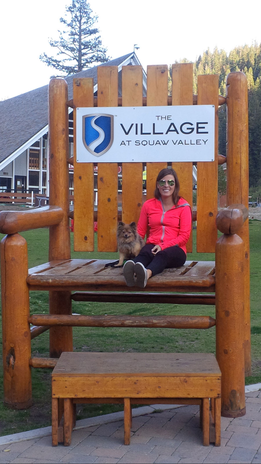Chair-at-Squaw-Valley-Resor