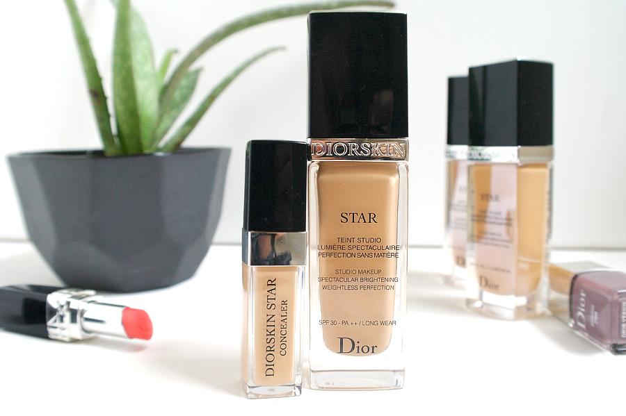 Dior----Star